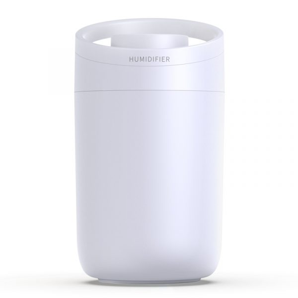 Large 3000mL USB Power Supply Humidifier Diffuser-X11